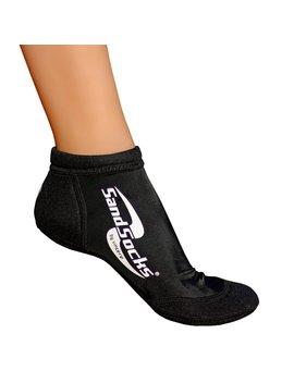 Vincere Sand Socks Low Cut Sprites Beach Volleyball Soccer Running Men's Women's by Sand Socks