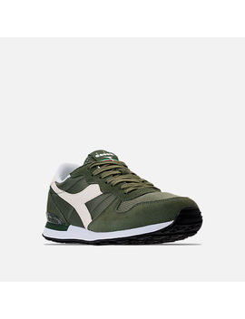 Unisex Diadora Camaro Casual Shoes by Diadora