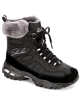 Skechers Chalet by Off Broadway Shoes