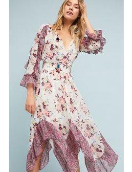 Francoise Floral Dress by Misa
