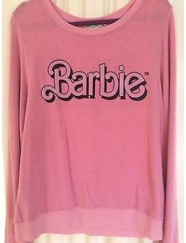 Wildfox Barbie Resume Bbj Rare Lg by Wildfox