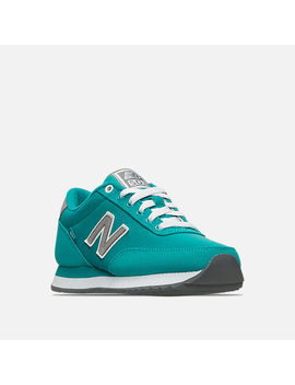 Women's New Balance 501 Polo Casual Shoes by New Balance