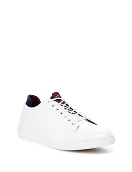 Faux Leather Sneaker by Kenneth Cole Reaction