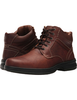 Lance Waterproof Boot by Johnston & Murphy