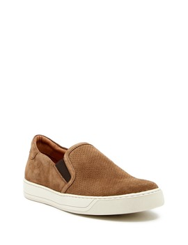 Oscar Slip On Sneaker by To Boot New York