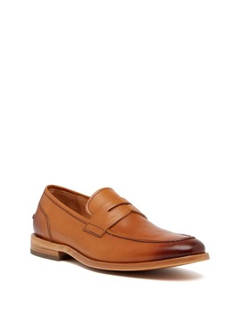 Mason Penny Loafer by Warfield & Grand