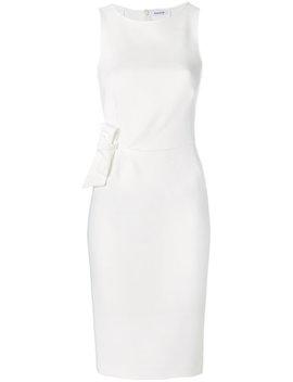 Tie Detail Dress by P.A.R.O.S.H.Marni P.A.R.O.S.H.Marni P.A.R.O.S.H.Marni P.A.R.O.S.H.