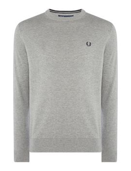 Classic Pima Cotton Knit by Fred Perry