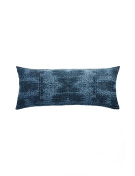 Distressed Geo Accent Pillow by Treasure & Bond