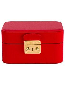 Satin Jewellery Box by Miu Miu