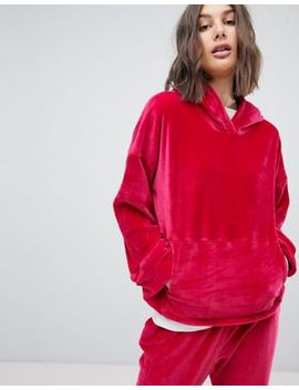Free People Movement Cherry Hoodie by Free People
