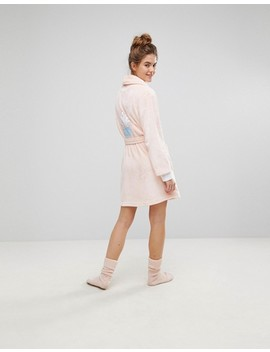 Loungeable Cupcake Robe by Loungeable