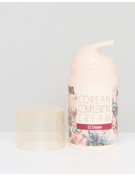 Touch In Sol Corean Complexion Cream Spf30 Pa++ by Touch In Sol