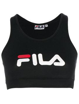 Top Corto Con Logo by Fila