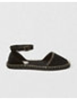Soludos D'orsay Espadrille Flat by Abercrombie & Fitch