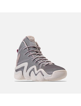 Women's Adidas Crazy 8 Casual Shoes by Adidas