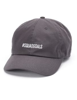 "Women's David & Young ""#Squad Goals"" Baseball Cap by Kohl's"