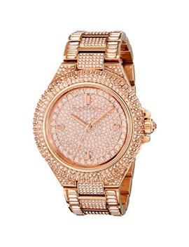 Michael Kors Mk5862 Women's Watch by Michael Kors