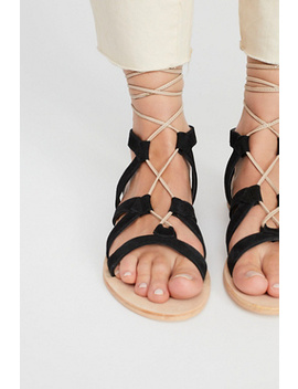 Perth Wrap Sandal by Free People