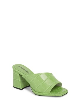 Suzuci Sandal by Jeffrey Campbell