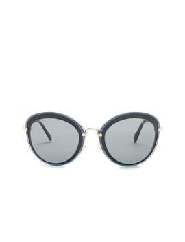 Women's Cat Eye Sunglasses by Miu Miu
