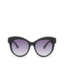 Women's Maiden Cat Eye Sunglasses by Quay Australia