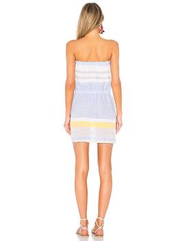Mimi Beach Dress by Lemlem