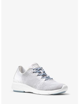 Skyler Knit Trainer by Michael Michael Kors