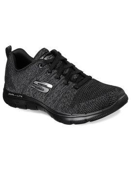 Skechers Flex Appeal 2.0 High Energy Women's Athletic Shoes by Kohl's