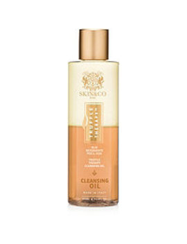 Online Only Truffle Therapy Cleansing Oil by Skin&Co