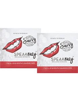 Speak Eazy by Savvy Travelers
