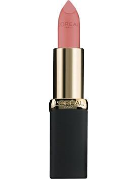 Color:Doesn't Matte R by L'oréal
