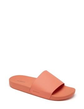 Kashiba Slide Sandal by Brandblack