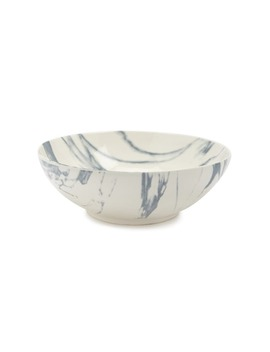 Ceramic Marble Bowl by Forever 21