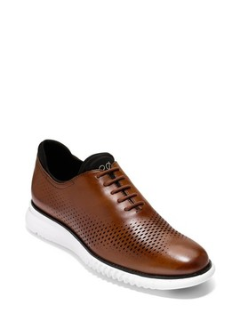 2.Zero Grand Wingtip by Cole Haan