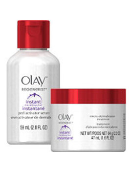 Regenerist Microdermabrasion & Peel System by Olay