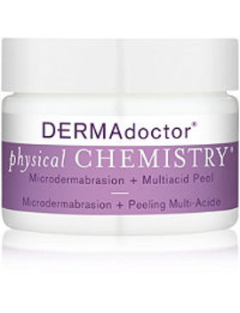 Physical Chemistry Facial Microdermabrasion + Multiacid Chemical Peel by Dermadoctor