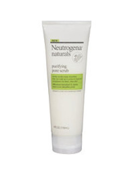 Naturals Purifying Pore Scrub by Neutrogena