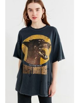 Snoop Dogg Distressed Tee by Urban Outfitters