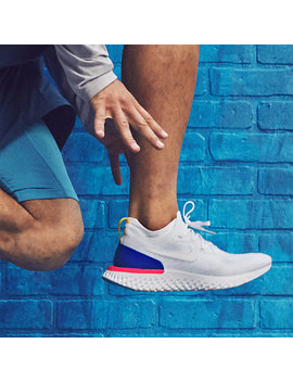 Nike Epic React Flyknit by Nike