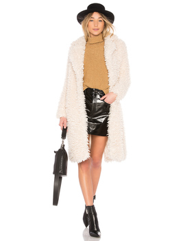 Madison Coat by Eaves