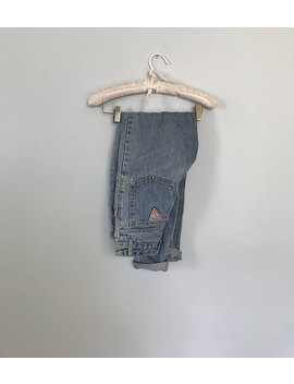 Vintage Georges Marciano For Guess High Waisted Denim Jeans by Douxcadeaux