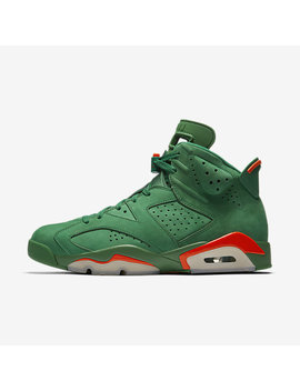Air Jordan 6 Retro 'gatorade' by Nike
