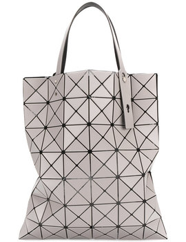 Lucent Matte Tote by Bao Bao Issey Miyake