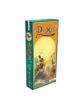 Dixit Origins Card Game by Asmodee