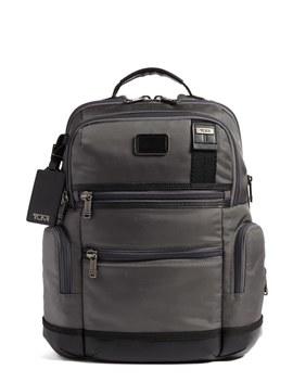 Alpha Bravo Nylon Knox Backpack by Tumi