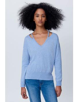 Kenley Sweater by Rebecca Minkoff