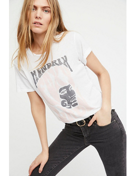 Foxy Lady Tee by Free People