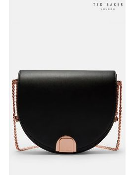 Ted Baker Black Moon Bag by Next