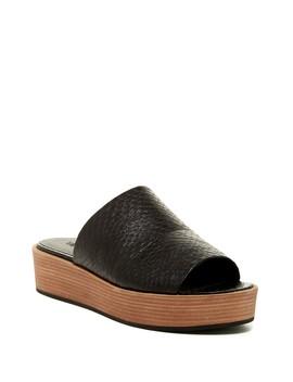 Saskia 2 Flatform Sandal by Vince